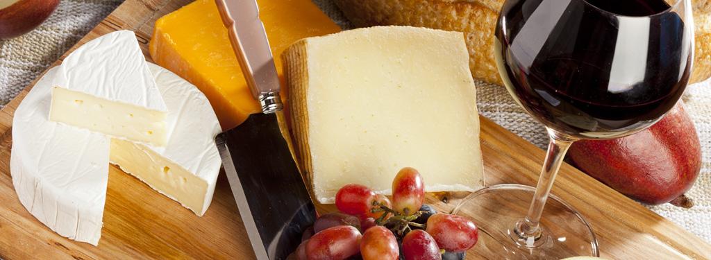 Kaas en wijn : Westerhof kaasspecialist
